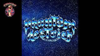 Phantom Destrier - Phantom Destrier [Demo] (2021)