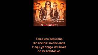Chino y Nacho Ft Jay Sean & J Alvarez - Bebe Bonita (Letra) (Remix) (Original)