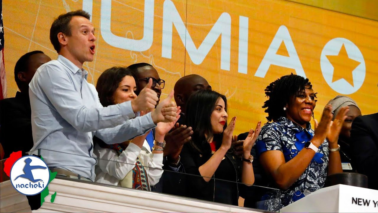 Jumia CEO Says  Africa Has No Developers or Development in Interview