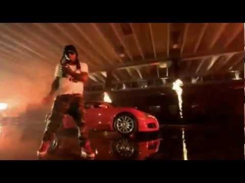 Lil Wayne - Fire Flame (Remix) Ft. Birdman Weezy's Verse ( Music Video )