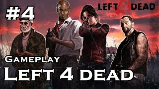 Baixar PT-1 LEFT 4 DEAD - Gameplay #4