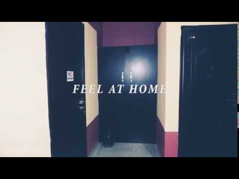 Download FEEL AT HOME.. opefinest x antrasbeat.
