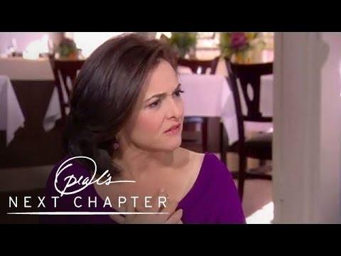 Exclusive: The Best Speech Sheryl Sandberg Ever Heard | Oprah's Next Chapter | Oprah Winfrey Network
