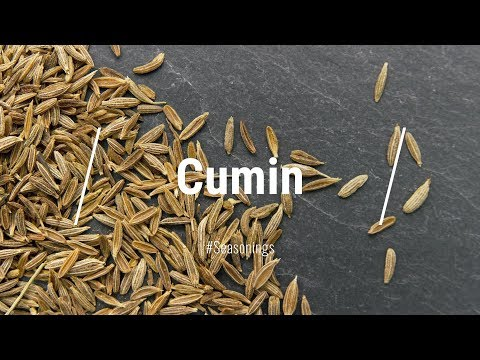 All About Cumin Spice || Glen & Friends Cooking