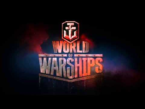 World of WarShips LOGO - YouTube