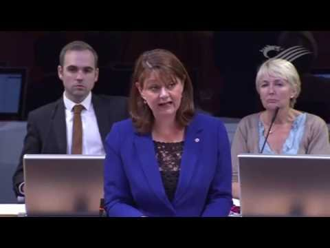 Leanne Wood: What now for Wales after Brexit vote?
