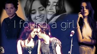 GRAN PRUEBA CAMREN | I Found A Girl (The Vamps)