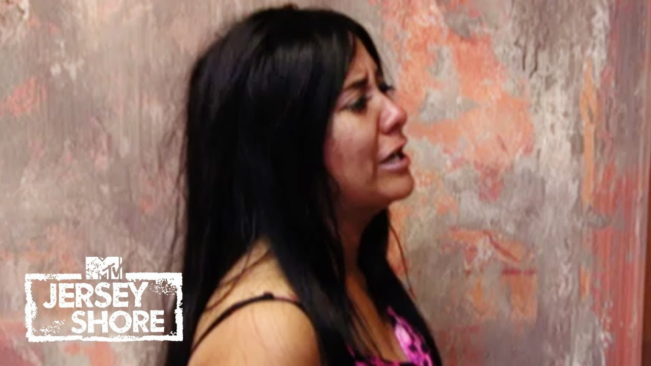 Download Jionni Breaks Up With Snooki   Jersey Shore