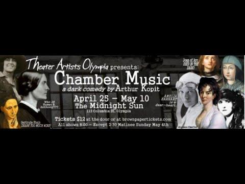 TAO Presents: Chamber Music