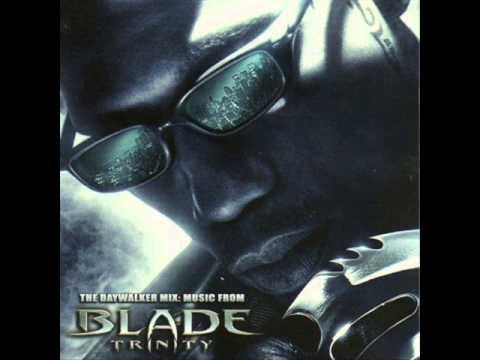 Blade:Trinity The Nightstalkers instrumental