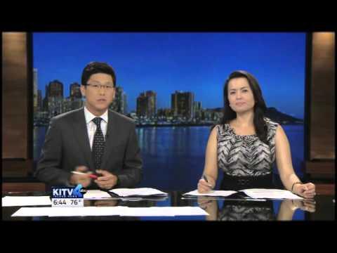 Legacy of Life Hawaii bill in Hawaii Legislature Mon 2 29 16 KITV 6pm