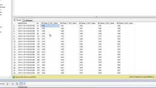 Allen Bradley البيانات مؤرخ (AB) ControlLogix تسجيل البيانات