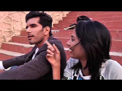 Aneri and Taher aka Nisha and Viraj of Nisha aur Uske Cousins Take a Compatibility TEST