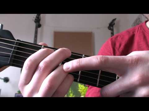 Mirror Guitar Exercise The Connels 74 75 Em G D Youtube