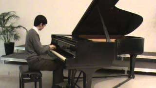 beethoven sonata no. 8 in d minor (tempest), op. 31, no.2  (2nd movement)