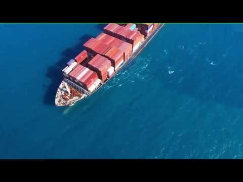 FleetMon - Tracking the Seven Seas
