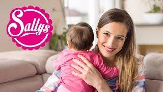 Baby-Update #2: Ela ist 5 Monate jung / Aktuelles & FAQ