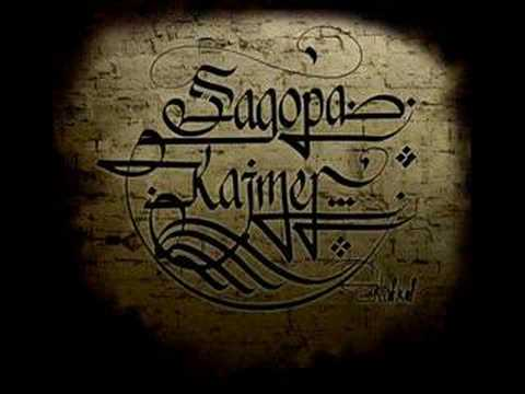 Sagopa Kajmer ft Ceza - 2001