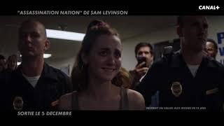 Débat sur Assassination Nation - Analyse cinéma