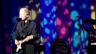 Brian Hyland Sealed With A Kiss and Live Hits 2015