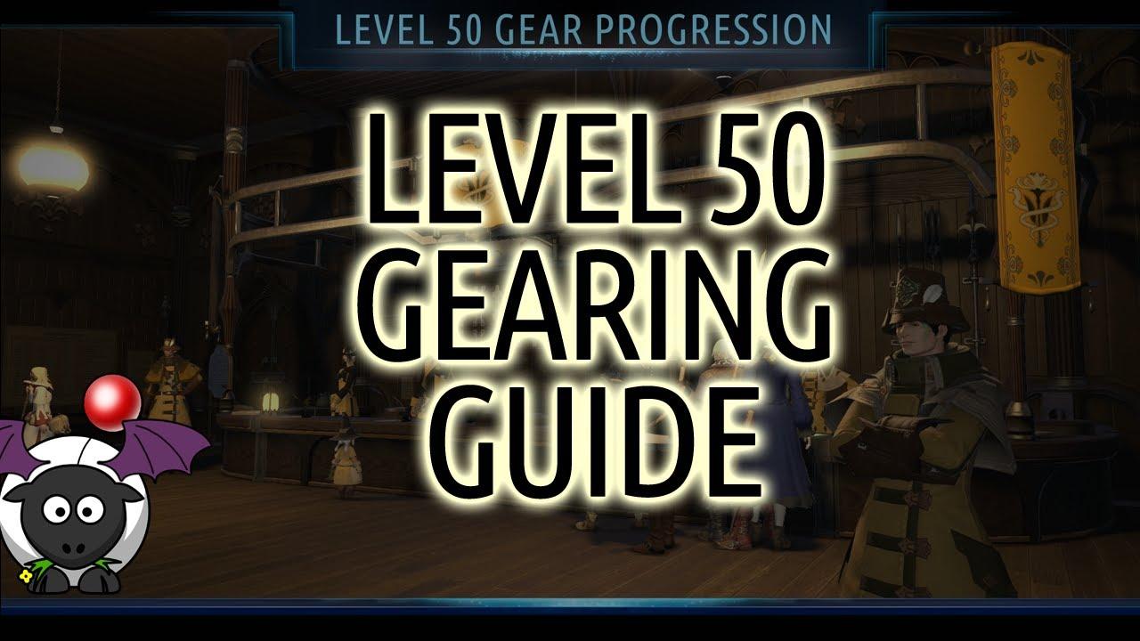 Ffxiv guide | a final fantasy xiv leveling guide.