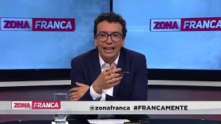 Zona Franca | ¿Qué está pasando en la televisión abierta en Colombia?