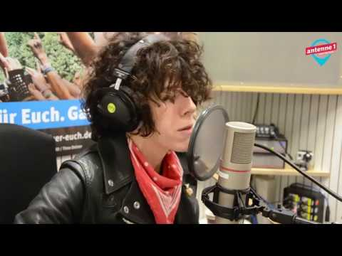 LP - Lost On You - Unplugged Bei Antenne 1
