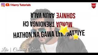 Khulle Dil Da Amar Sajalpuria WhatsApp Status ft. Randy J | Latest Punjabi Songs 2018