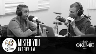 #LaSauce - Invité : Mister You sur OKLM Radio 16/11/2016