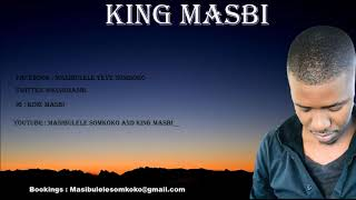 South African Music // Gqom Mix by King Masbi  29 October 2020