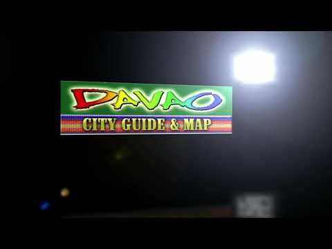 Davao City Guide & Map -Your Guide to What's Best in the City