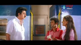 Repeat youtube video Back Pocket Full Movie Part 05/10 - Vijay Sai, Sony Raj, Suman