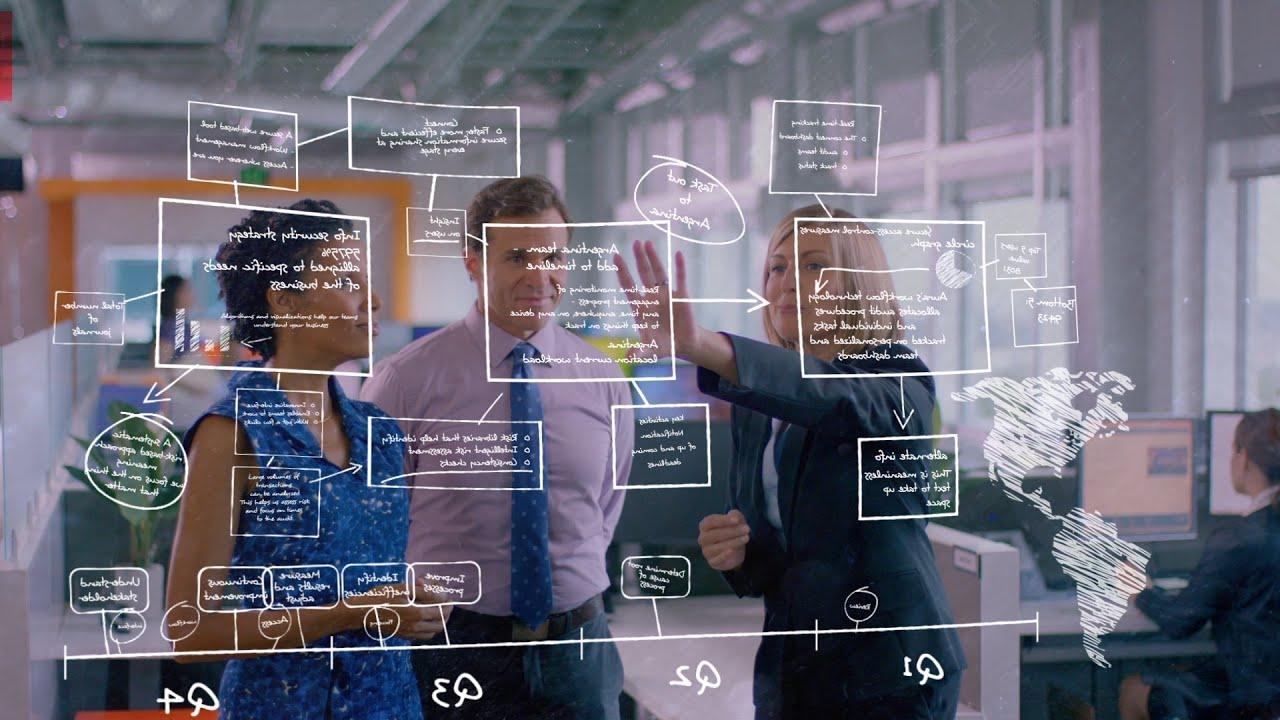 Simplifying the audit through innovation (PwC US)