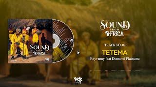 Rayvanny Ft Diamond Platnumz - Tetema (Official Audio) Sms SKIZA 8545047 to 811 thumbnail