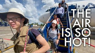 TAKING OUR BIG FAMILY TO THE AMAZON : Adventuring Family of 11