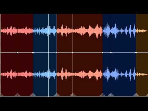 "Beethoven - Violin Sonata 5,Op.24 ""Spring"" (Color-Coded Analysis)"