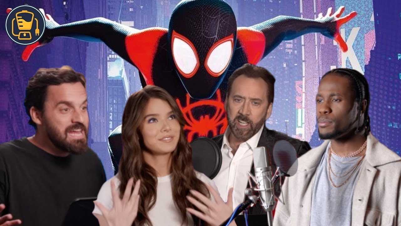 Will Spider-Man: Into The Spider-Verse Ever Connect To Tom