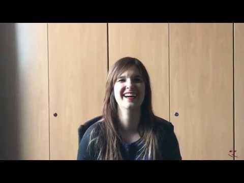 Coro Intermezzo   Paula Alonso Debuta Como Giannetta