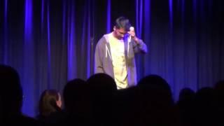 Rohan Desai Standup Comedy