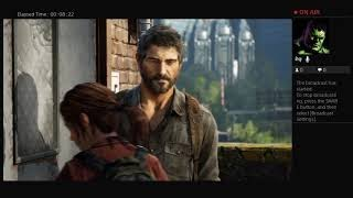 jo_the_crowbar's beating last of us