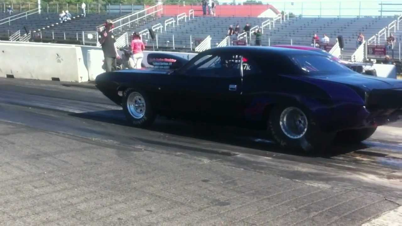 1970 dodge challenger drag - photo #20