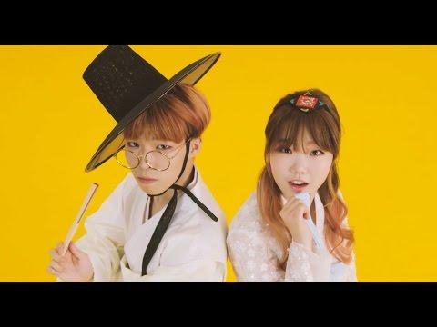 Akdong Musician (AKMU) - '가나다같이' (Ga Na Da Together) - MV Eng Sub