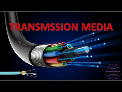 what-is-transmission-media-||-types-of-transmission-media-||-lecture-6-part-1