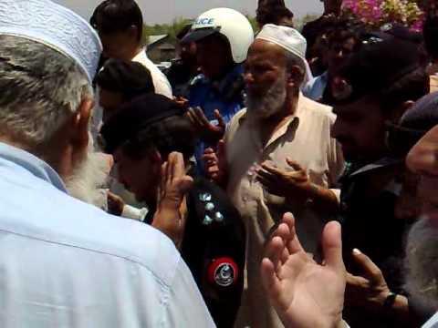 frontier constablary  sifwat gayoor shaheed