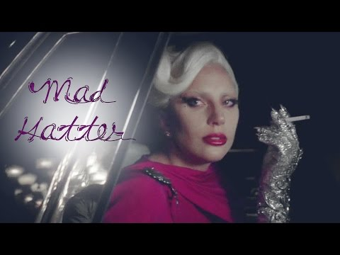 The Countess || Mad Hatter [AHS: Hotel]
