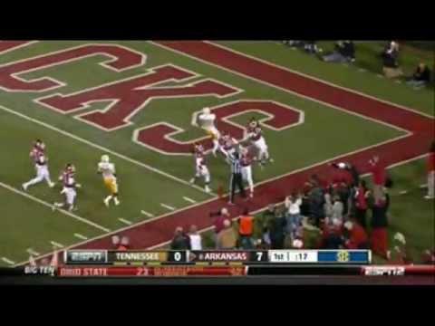 Best Punt Returns In College Football | 2011 |