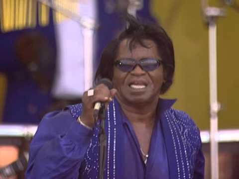 James Brown  Full Concert  07/23/99  Woodstock 99 East Stage