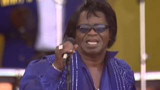 James Brown - Full Concert - 07/23/99 - Woodstock 99 East St...