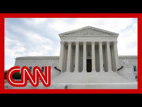 Supreme Court rejects Trump's bid to overturn election
