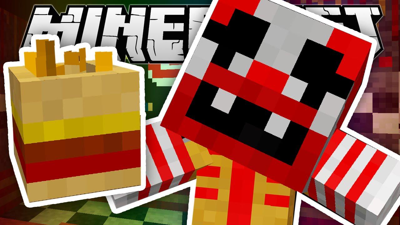Minecraft | FIVE NIGHT...